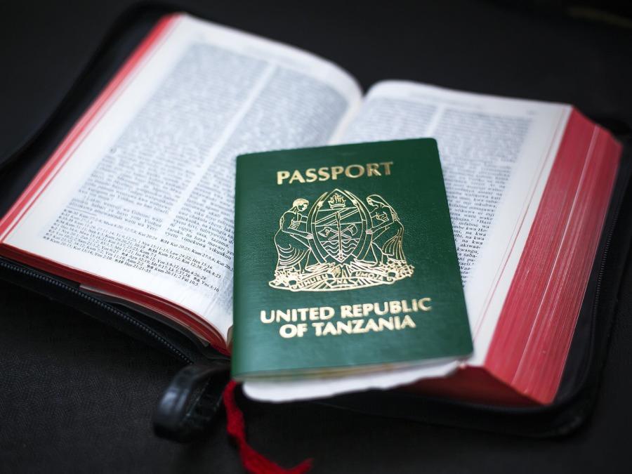 documents passeports partir en séjour musique