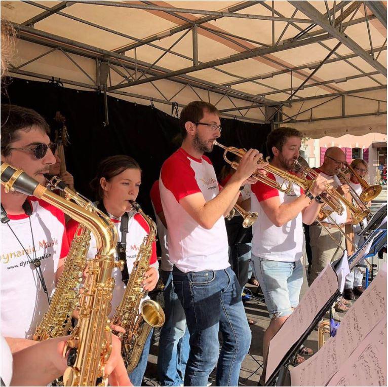 concert musique representation sejour adulte