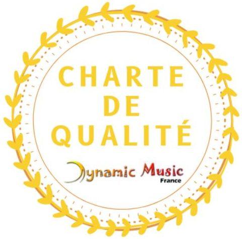 charte qualité dynamic music séjour montagne